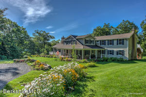 1 CHANTERWOOD RD, LEE, MA 01238  Photo
