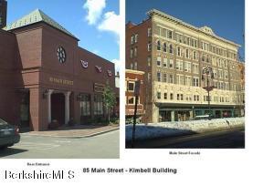85 Main St, North Adams, MA 01247