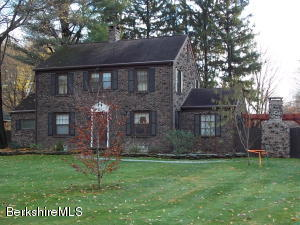 847 West St, Pittsfield, MA 01201