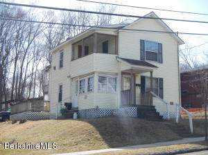 227-229 Linden, Pittsfield, MA 01201