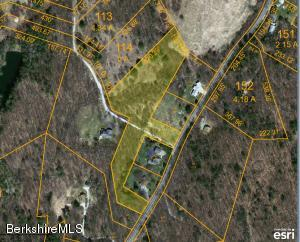 3A LENOX, West Stockbridge, MA 01266