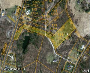 4A Lenox, West Stockbridge, MA 01266