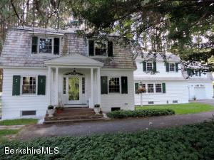287 Cold Spring, Williamstown, MA 01267