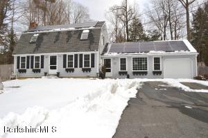 32 Brunell Ave, Lenox, MA 01240