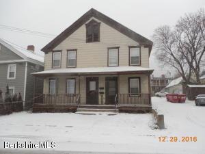 8 Depot St, Adams, MA 01220
