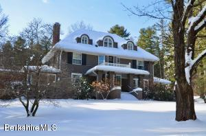 95 Lewis, Great Barrington, MA 01230