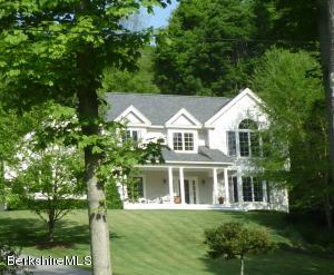 245 Bee Hill Rd, Williamstown, MA 01267