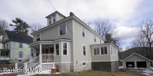 7 Benton Ave Ave, Great Barrington, MA 01230