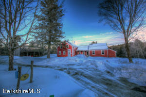 250 Cold Spring, Sandisfield, MA 01255