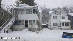 337 Walnut St, North Adams, MA 01247