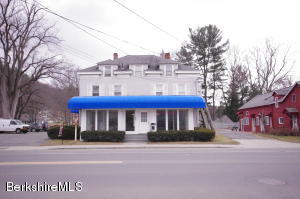 54 State, Great Barrington, MA 01230