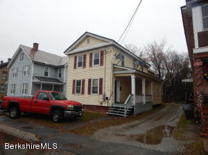 61 Orchard St, Pittsfield, MA 01201