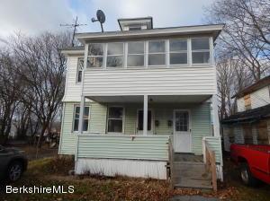 101 Daniels Ave, Pittsfield, MA 01201