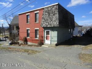 15 Briggs Ave, Pittsfield, MA 01201