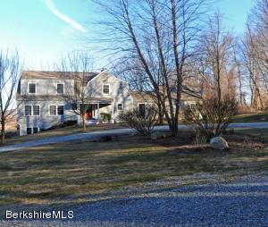 199 Hickey Hill Rd, Sheffield, MA 01257