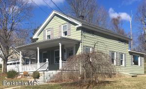 40 Welcome St, Great Barrington, MA 01230