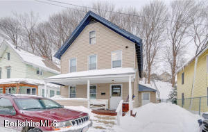 31 Temple St., North Adams, MA 01247