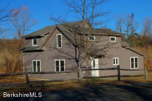26 East- The Cottage St, Stockbridge, MA 01262