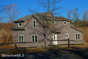 26 East Street St # The Cottage St St, Stockbridge, MA 01262