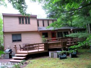 307 Sanctuary, Sandisfield, MA 01255