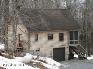925 Heartwellville View, Readsboro, VT 05350