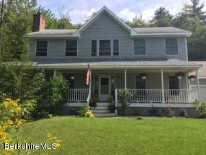 817 GRANGE HALL RD, DALTON, MA 01226  Photo