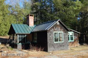 151 East, Mt Washington, MA 01258