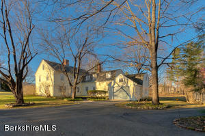 196 South, Williamstown, MA 01267