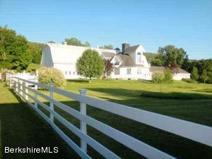 42 Fisher Hill Rd, Cheshire, MA 01225