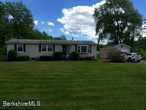 822 Middle, Clarksburg, MA 01247