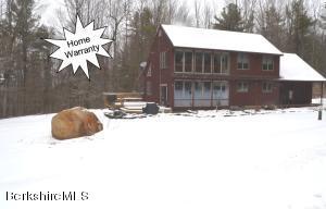 191 Fox Rd, Dalton, MA 01226