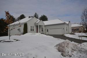 125 Pine Cone Ln, Hinsdale, MA 01235