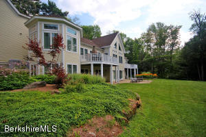 249 Woodmere, Becket, MA 01223
