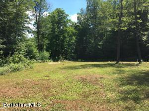 Lot #68 CENTER, Otis, MA 01253