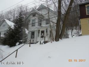 30 Charles St, North Adams, MA 01247