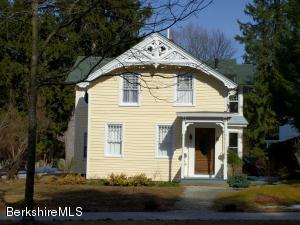 8 Church, Stockbridge, MA 01262