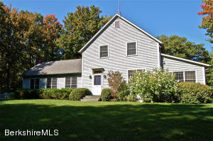 45 Monument Valley Rd, Great Barrington, MA 01230