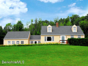 24 Egremont Heights, Egremont, MA 01230