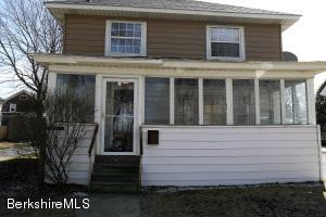 34 Foote, Pittsfield, MA 01201