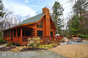 370 Deer Run --, Sandisfield, MA 01255