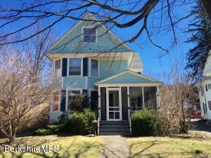 48 Russell St, Great Barrington, MA 01230
