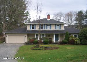 98 Buxton Hill Rd, Williamstown, MA 01267
