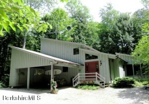 33 Deer Run, Otis, MA 01253