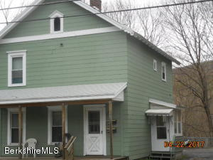 295 West Main St, North Adams, MA 01247