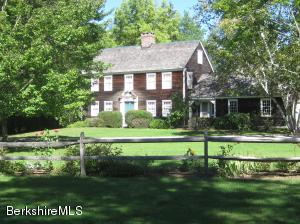 154 Ide Rd. Rd, Williamstown, MA 01267