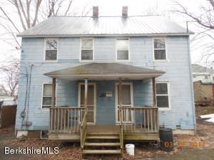 17 Brown St, Pittsfield, MA 01201