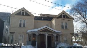 50-52 Chase Ave. Ave, North Adams, MA 01247