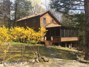 857 Surriner, Becket, MA 01223