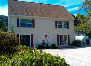 123 Willow Cove, Cheshire, MA 01225