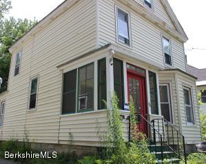 36 Chase Ave, North Adams, MA 01247